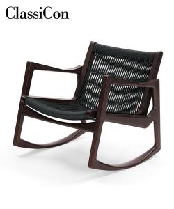 Euvira fotel bujany | ClassiCon