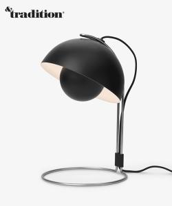 Flowerpot VP4 | &Tradition | design Verner Panton | Design Spichlerz