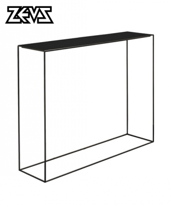 Slim Irony minimalistyczna konsola   Zeus