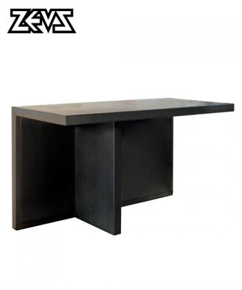 Metalowa konsola Atrium | Zeus