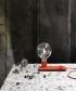 Skandynawska lampa stołowa w stylu industrialnym Control   Muuto