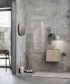 Skandynawskie lustro Framed Mirror | Muuto | design Anderssen & Voll