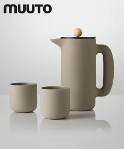 Skandynawskie kubki Push Mugs | Muuto
