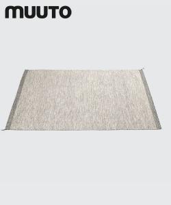 Skandynawski dywan Ply Rug ecru | Muuto