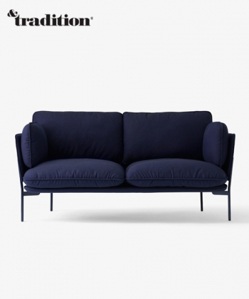 Skandynawska sofa Cloud sofa LN2 | &Tradition