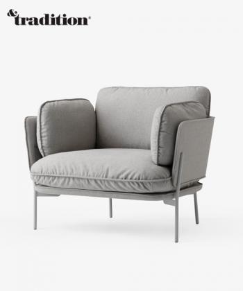 &Tradition Cloud fotel LN1 | Design Spichlerz