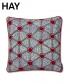 Cells skandynawska poduszka haftowana | Hay