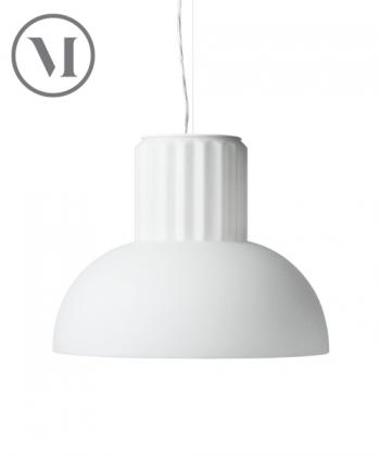 The Standard Lamp skandynawska lampa wisząca | Menu