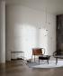 Harrison skandynawska lampa wisząca w stylu industrialnym | Menu