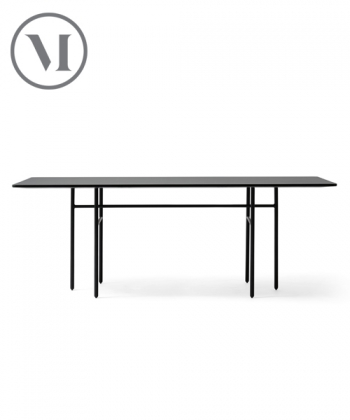 Snaregade Table skandynawski stół | Menu