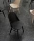 Synnes Chair skandynawskie krzesło drewniane | Menu