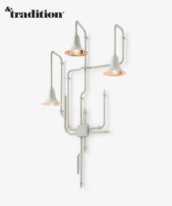 Light Forest OD2 | &Tradition | Design Spichlerz