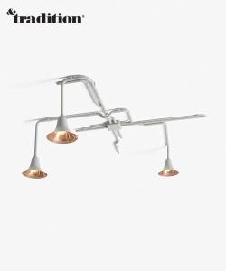 Light Forest OD1 | &Tradition | Design Spichlerz