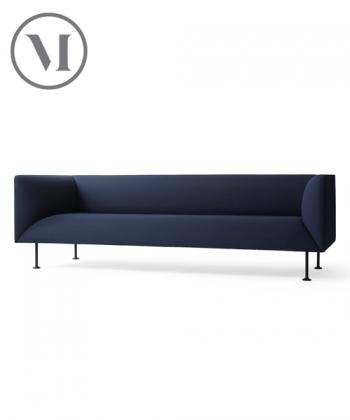 Godot Sofa 3