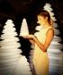Chrismy designerska choinka świetlna | Vondom
