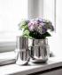 Tactile Vase Wide nowoczesny skandynawski wazon | Menu | design Gam Fratesi