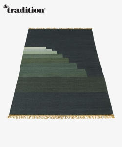 &Tradtion Another Rug AP2 (90x240) | Design Spichlerz