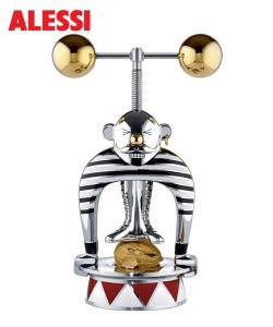 Circus Strongman designerski dziadek do orzechów | Alessi | design Marcel Wanders