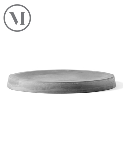 Circular Bowl skandynawska betonowa miska dekoracyjna Menu