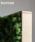 Gate dekoracyjna rama z mchem | Borcas