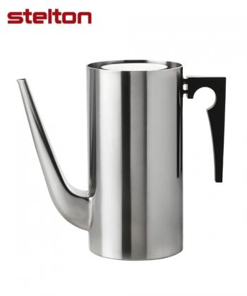 Cylinda Line Dzbanek do kawy / herbaty designerski klasyczny dzbanek | Stelton | design Arne Jacobsen