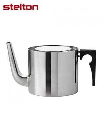 Cylinda Line Dzbanek do herbaty klasyzczny designerski dzbanek | Stelton | design Arne Jacobsen