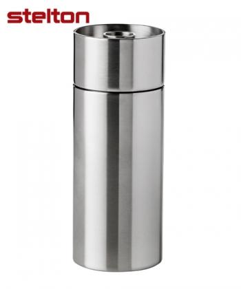 Cylinda Line Młynek do Soli klasyzczny designerski | Stelton | design Arne Jacobsen