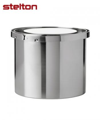 Cylinda Line Kubełek na Lód S | Stelton | design Arne Jacobsen