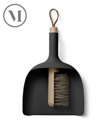 Sweeper & Funnel zmiotka i łopatka designerska | Menu | design Jan Kochański
