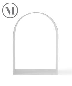 Shrine M czarna skandynawska ozdoba | Menu | Note Design Studio