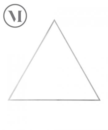 Still Triangle skandynawska dekoracja Menu