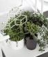 Cylindrical Planter skandynawska donica   Menu