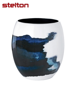 Stockholm Aquatic Vase Medium skandynawksi designerski wazon | Stelton