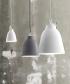 Caravaggio Matt skandynawska designerska lampa wisząca | Lightyears | design Cecilie Manz