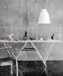 Caravaggio skandynawska designerska lampa wisząca | Lightyears | design Cecilie Manz
