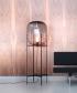 Oda Big szklana designerska lampa podłogowa | Pulpo | design Sebastian Herkner