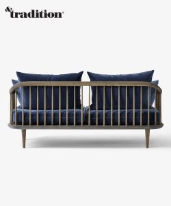 Fly Sofa SC2 Harald 2 182 | &Tradition | design Space Copenhagen | Design Spichlerz