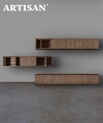 Jantar Modular drewniany sysytemścienny | Artisan | Design Spichlerz