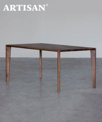 Hanny designerski stół drewniany | Artisan | Design Spichlerz