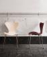 Series 7 Fritz Hansen Choice 2017 limitowana edycja siódemki Arne Jacobsen | Design Spichlerz