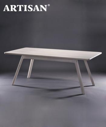 Jugo designerski stół drewniany | Artisan | Design Spichlerz