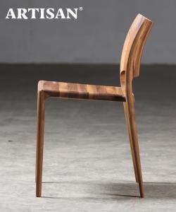Latus designerskie krzesło drewniane | Artisan | Design Spichlerz