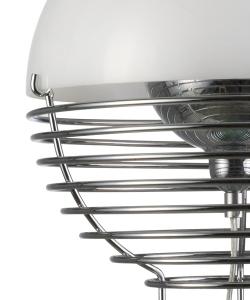Wire 30 designerska lampa skandynawska | Verpan | design Verner Panton | Design Spichlerz