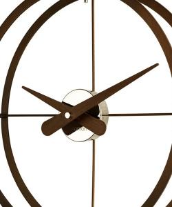 Nomon 2 Puntos N designerski zegar ścienny | Design Spichlerz