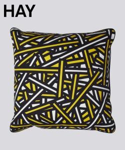 Hay Bale skandynawska poduszka dekoracyjna | Hay