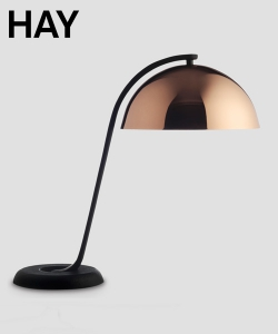 Cloche | Wrong For Hay | design Lars Beller Fjetland