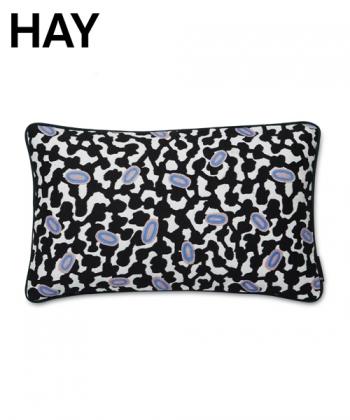 Grey Matter skandynawska poduszka haftowana | Hay | Design Spichlerz