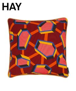 Full skandynawska poduszka dekoracyjna | Hay | Design Spichlerz