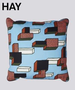 In The Sky skandynawska poduszka dekoracyjna | Hay | Design Spichlerz