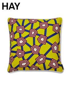 Skandynawska poduszka dekoracyjna Penta | Hay | Design Spichlerz